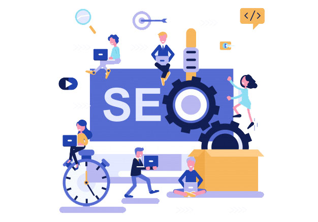 SEO / SMO Packages